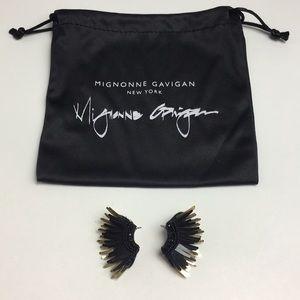 Black Mignonne Gavigan mini Madeline